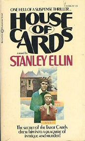 Stanley Ellin: House of Cards