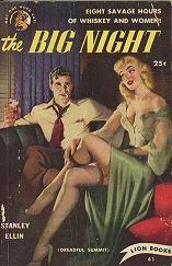 Stanley Ellin: The Big Night