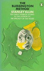Stanley Ellin: The Blessington method