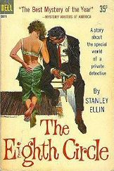 Stanley Ellin: The Eight Circle