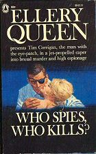 Ellery Queen's Who Spies Who Kills?