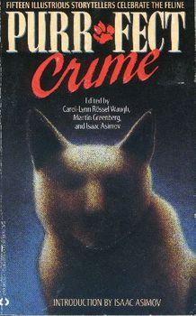 Purr-fect Crime