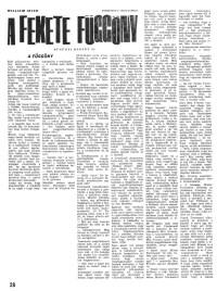 Cornell Woolrich: A fekete függöny