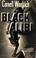 Cornell Woolrich: Black Alibi