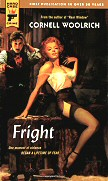 Cornell Woolrich: Fright