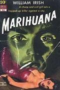 Cornell Woolrich: Marihuana