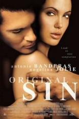 Original Sin - Eredendő Bűn - film