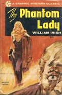 Cornell Woolrich: The Phantom Lady