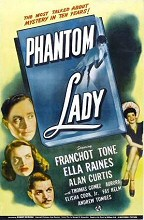 Phantom Lady - film