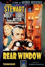 Rear Window - Film
