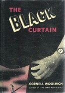 Cornell Woolrich: The Black Curtain
