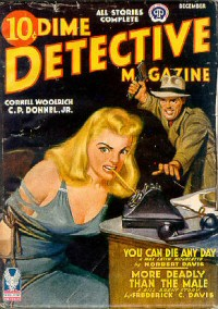 Dime Detective Magazine