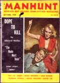 Manhunt 1958.10