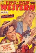 Two gun western 1953.08