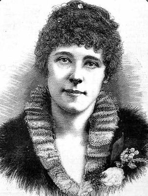 Florence Warden